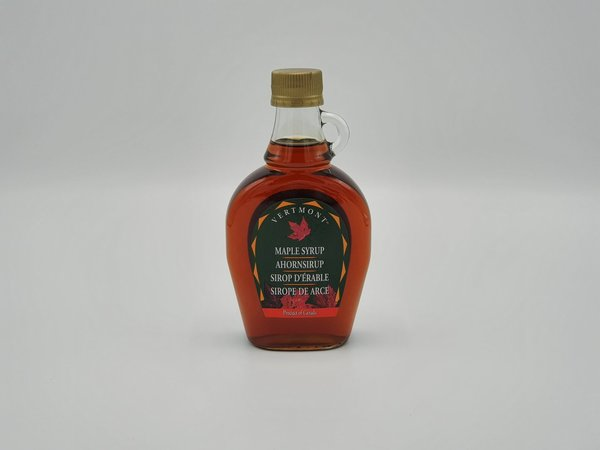 Vertmont Maple Syrup