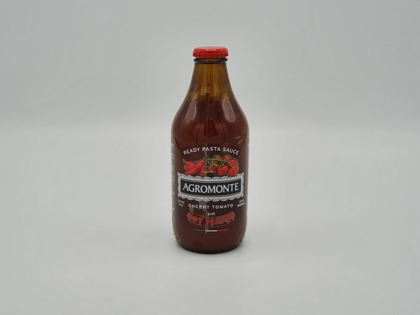 Agromonte Ready Pasta Sauce Hot Peper